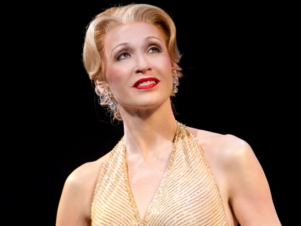 Follies Star Jan Maxwell Sidelined by Injury 