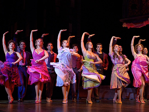 Tickets Now on Sale for West Side Story in Appleton