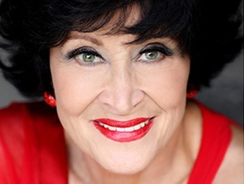 Chita Rivera and John Cullum to Headline Actors Fund Performance of Kander and Ebb's The Visit