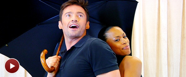 Watch Hugh Jackman Perform a Musical Preview of His Back on Broadway Concerts
