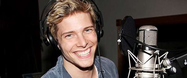 Join Hunter Parrish and the Cast of Godspell as They Record Their Cast Album 