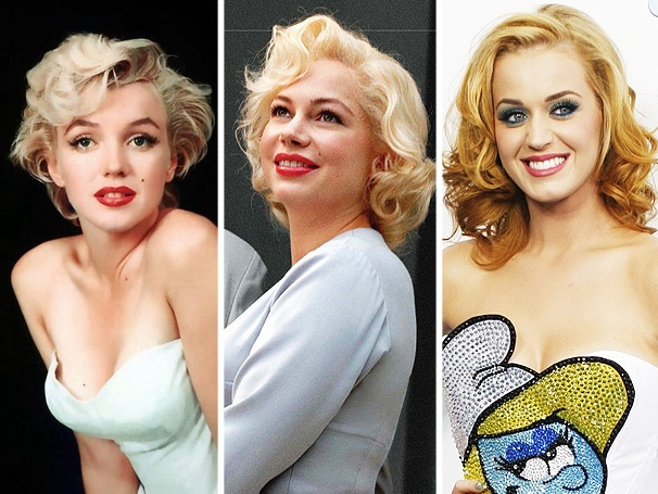 Will My Week With Marilyn Go Broadway Starring Katy Perry as Monroe?