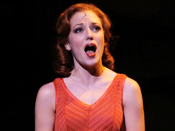 Video Preview! See Laura Osnes and Jeremy Jordan as Lovestruck Criminals in Bonnie & Clyde
