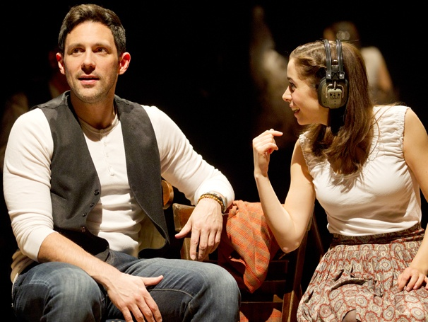 Steve Kazee, Cristin Milioti & the Broadway Cast of Once to Perform at 54 Below