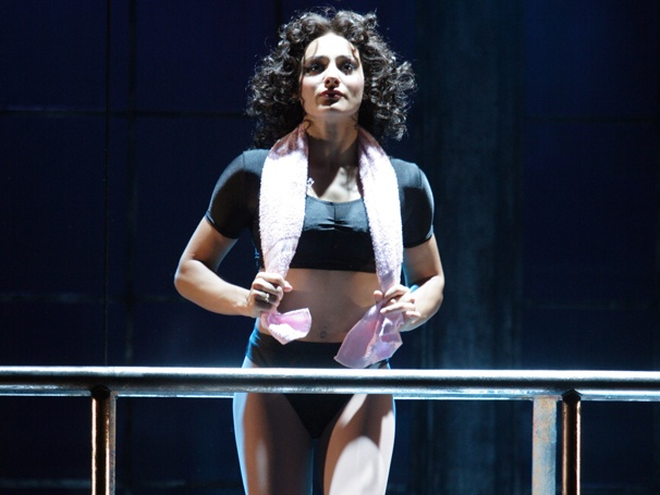 What a Feeling! Flashdance Musical Aiming For Broadway