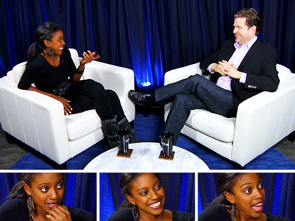 Stick Fly Standout Condola Rashad on Her Famous Family, Musical Passion and Growing Up Normal