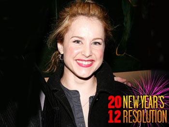 Wicked Star Chandra Lee Schwartz Chooses Reflection Over Resolution on New Years