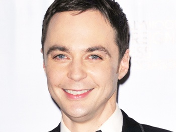 Jim Parsons Chats with Kelly on Live!