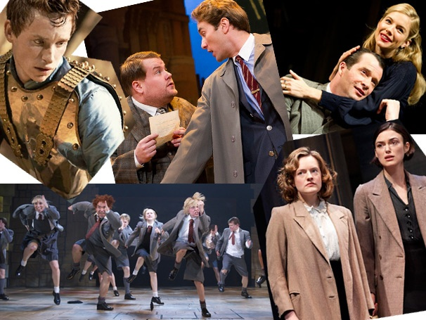 London Stage Roundup: The Top Five Shows of 2011