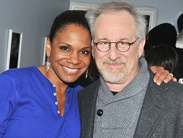 Smash Producer Steven Spielberg Takes In the Hit Revival of Porgy and Bess