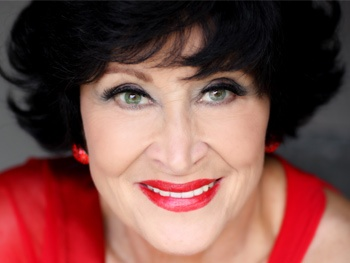 Edwin Drood Star Chita Rivera to Be Honored with 80th Birthday Benefit Gala