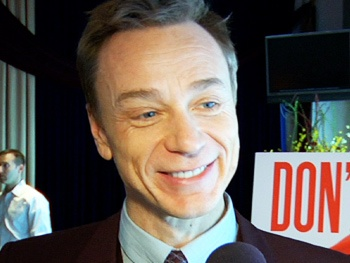 Join the Scandalous Party with Ben Daniels and the Cast of Don't Dress For Dinner