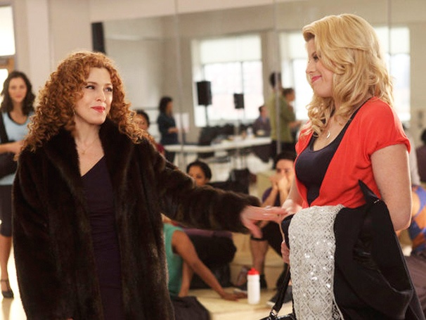 She's Baaack! Bernadette Peters Returning to Smash for Season Two