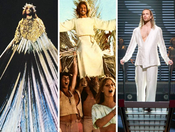 What's the Buzz: How Two British Kids Made Rock Musical History With Jesus Christ Superstar
