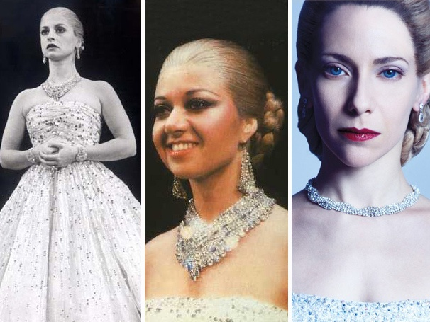Requiem for an Icon: From Concept to Flesh and Blood, the Story Behind Evita
