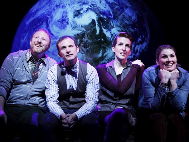 Now. Here. This. Extends Run at Off-Broadway's Vineyard Theatre