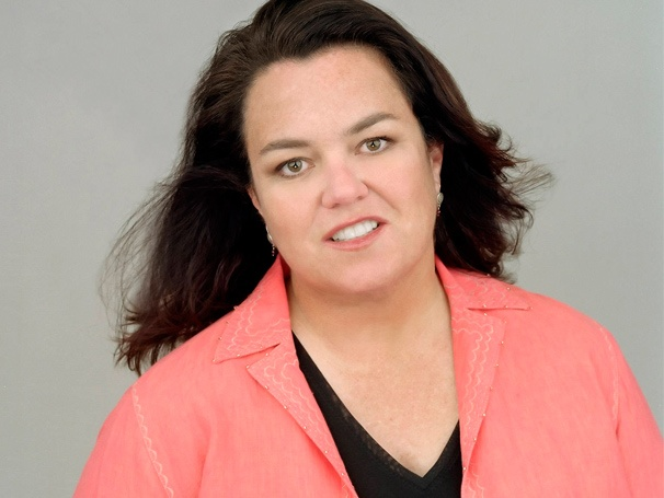 Rosie O'Donnell in Wicked, Chicago or Sister Act? Five Broadway Roles to Entice the Talk Show Queen