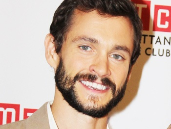 Venus In Furs Hugh Dancy Set to Star in NBCs Hannibal