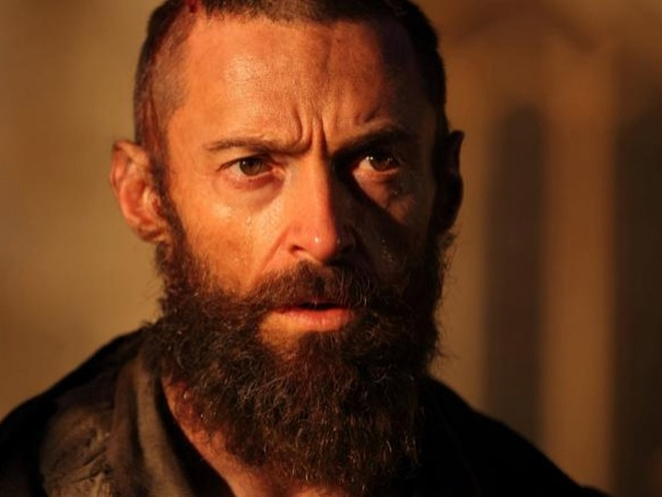 Hugh Jackman Tweets Photo of His 'Convict Look' in Les Miserables