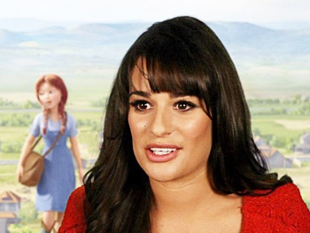 Get a First Look at Lea Michele and Bernadette Peters in Dorothy of Oz