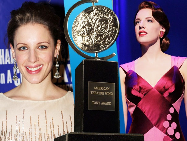 On a Clear Day Star Jessie Mueller Basks in the 'Outpouring of Love' on Tony Nomination Day