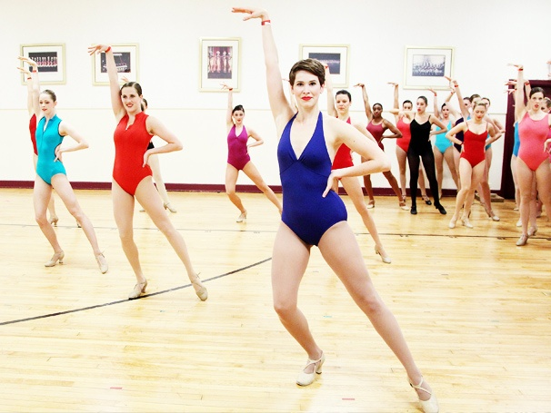 Share the Excitement at a Rockettes Open Call Audition at Radio City Music Hall