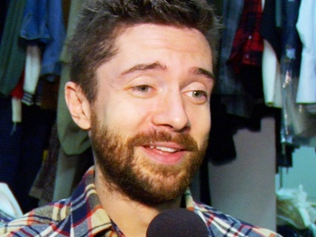 Go Behind the Scenes of Lonely, I'm Not with Stars Topher Grace, Olivia Thirlby & More
