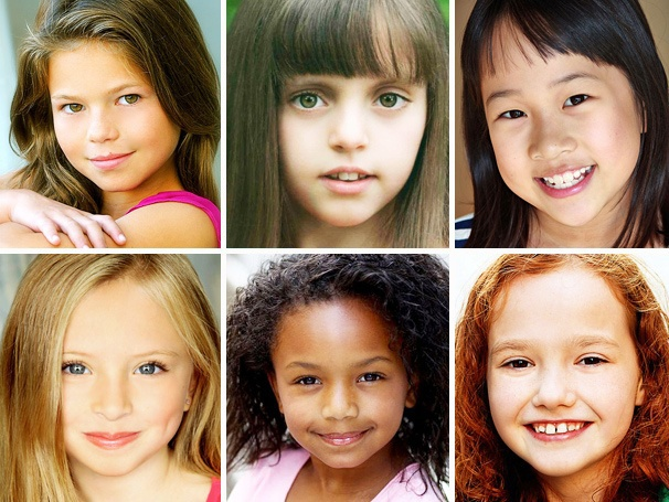 Casting Announced for the Orphans of the Upcoming Broadway Revival of Annie