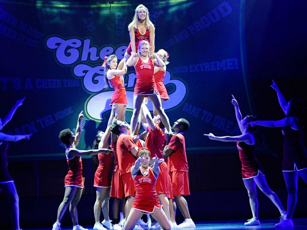 Three Cheers! Bring It On: The Musical Confirmed to Play Broadway This Summer