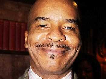 Tony Nominee David Alan Grier Takes Principal Position for TV Pilot Bad Teacher