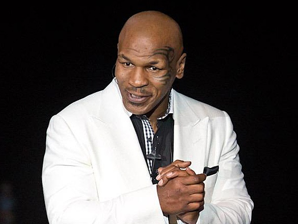 Broadway Gets Knocked Out as Mike Tyson: Undisputed Truth Hits Opening Night