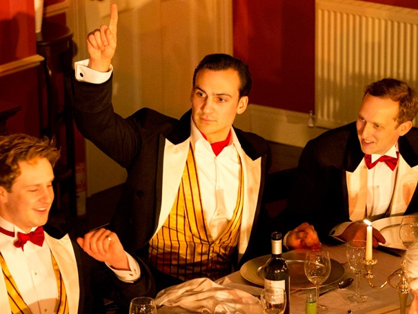 Henry Lloyd-Hughes on the Fun of Playing a Spoiled Rich Kid in the London Hit Posh