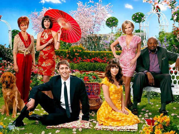 Will TV's Pushing Daisies Be Reborn on the Broadway Stage?