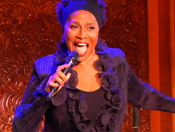 The Diva is Back! Get an Inside Look at Jenifer Lewis and Smash's Marc Shaiman at 54 Below