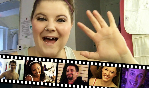 Cheer Factor: Backstage at Bring It On with Ryann Redmond, Episode 1: Meet the Team!