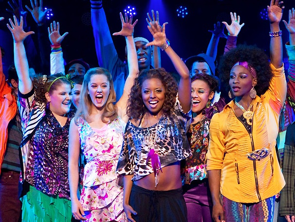 Go, Fight, Win! Bring it On: The Musical Extends Broadway Run Through 2013