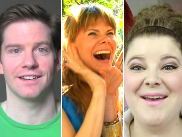 Top Five! Mormon Tour Prep, Celia at the Zoo, Bring It On's Debut & More Spark the Week's Most-Watched Videos