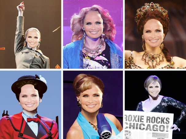 Fantasy Casting Poll! Which Current Role Would You Love to See Kristin Chenoweth Tackle on Broadway?