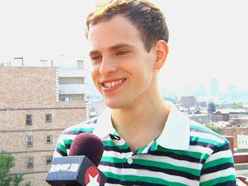 Video Exclusive! See Taylor Trensch, Jason Hite & the New Cast of Bare in a Sexy Photo Shoot