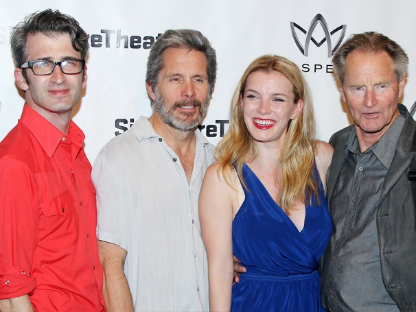Celebrate the Starry Opening Night of Off-Broadway's Heartless With Sam Shepard, Gary Cole, Lois Smith & More