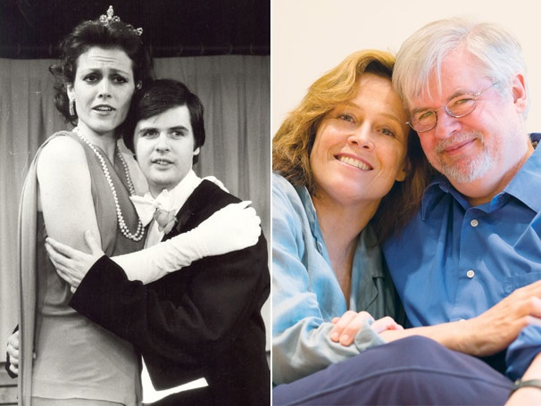 Hey Old Friend! Vanya and Sonia and Masha and Spike Star Sigourney Weaver and Scribe Christopher Durang, Then and Now