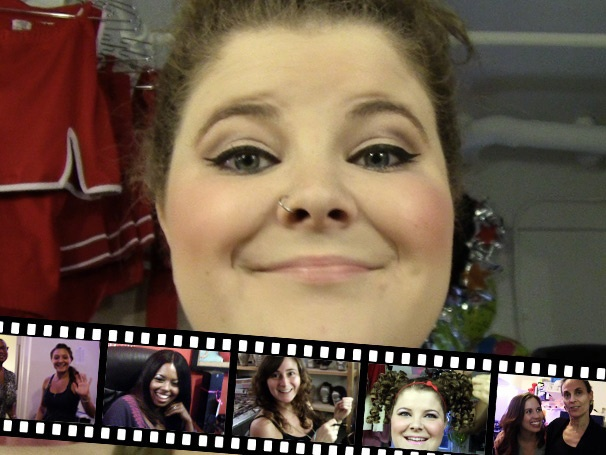 Cheer Factor: Backstage at Bring It On with Ryann Redmond, Episode 6: Crew La La!