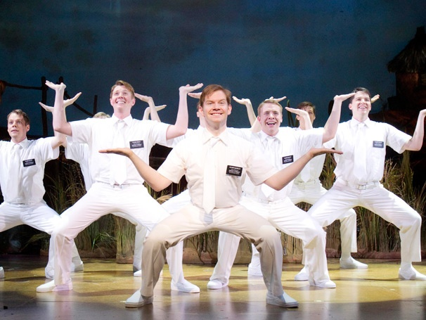 Original Cast Member Rory O'Malley to Depart The Book of Mormon