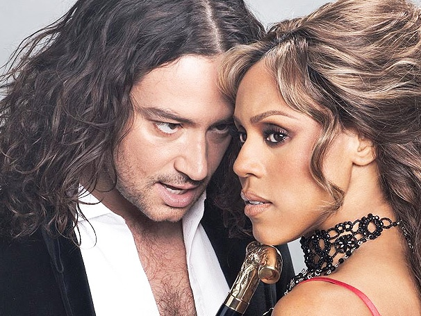 Jekyll & Hyde Scoop: Constantine Maroulis Won't Whip His Hair Frantically in Infamous 'Confrontation' Number