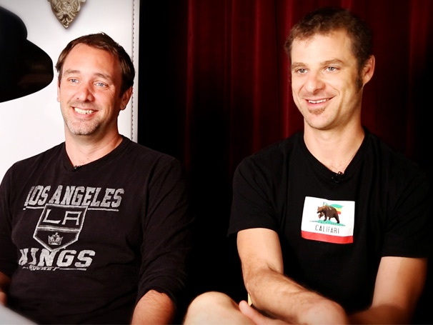 Book of Mormon's Trey Parker & Matt Stone on Their '90 Percenter' Hit, Religious Rules They Couldn't Obey and, Yes, the Broadway BJ