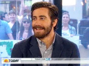 If There Is Star Jake Gyllenhaal Reveals How Getting Beat Up Keeps Him in Shape