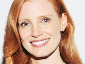 The Heiress Star Jessica Chastain Earns NBR Best Actress Award For Zero Dark Thirty