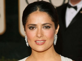Salma Hayek Reflects on Her Nixed Broadway Dreams: 'It Would Have Been the Worst Musical Ever'