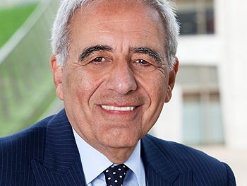 Reynold Levy To Step Down as President of Lincoln Center