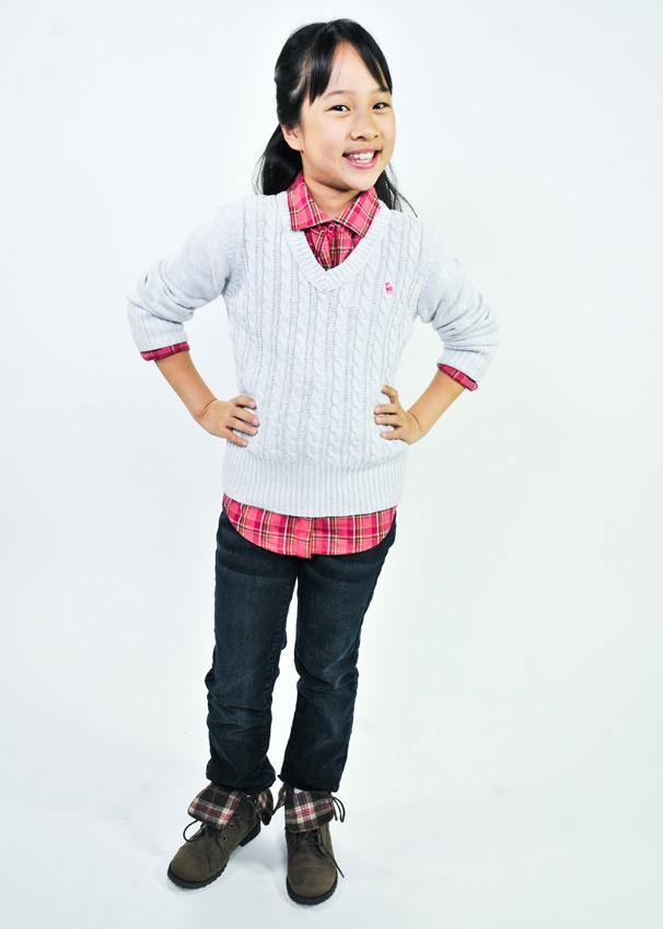 Meet Annie's Future Elphaba and Big Time Harry Potter Fan Junah Jang, Who Plays Worrywart Tessie